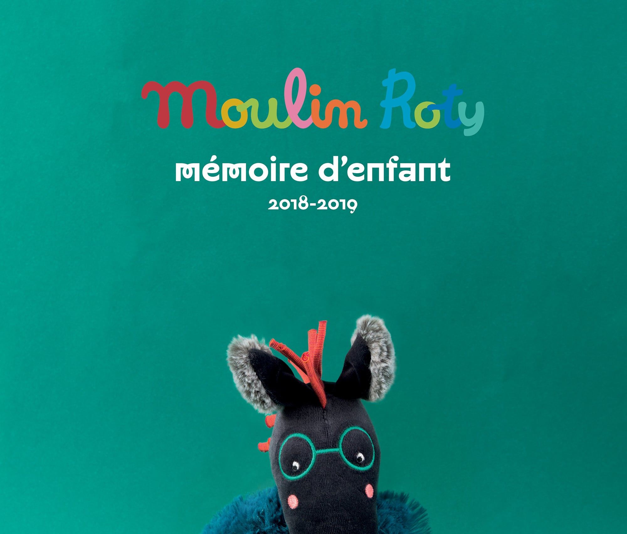 Memoire d'enfant - Moulin Roty 2018 - 2019