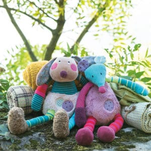 les jolis pas beaux soft toys and babies toys wholesale