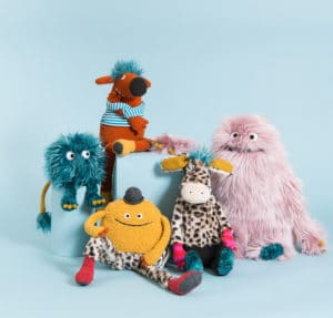 les schmouks - wholesale plush toys