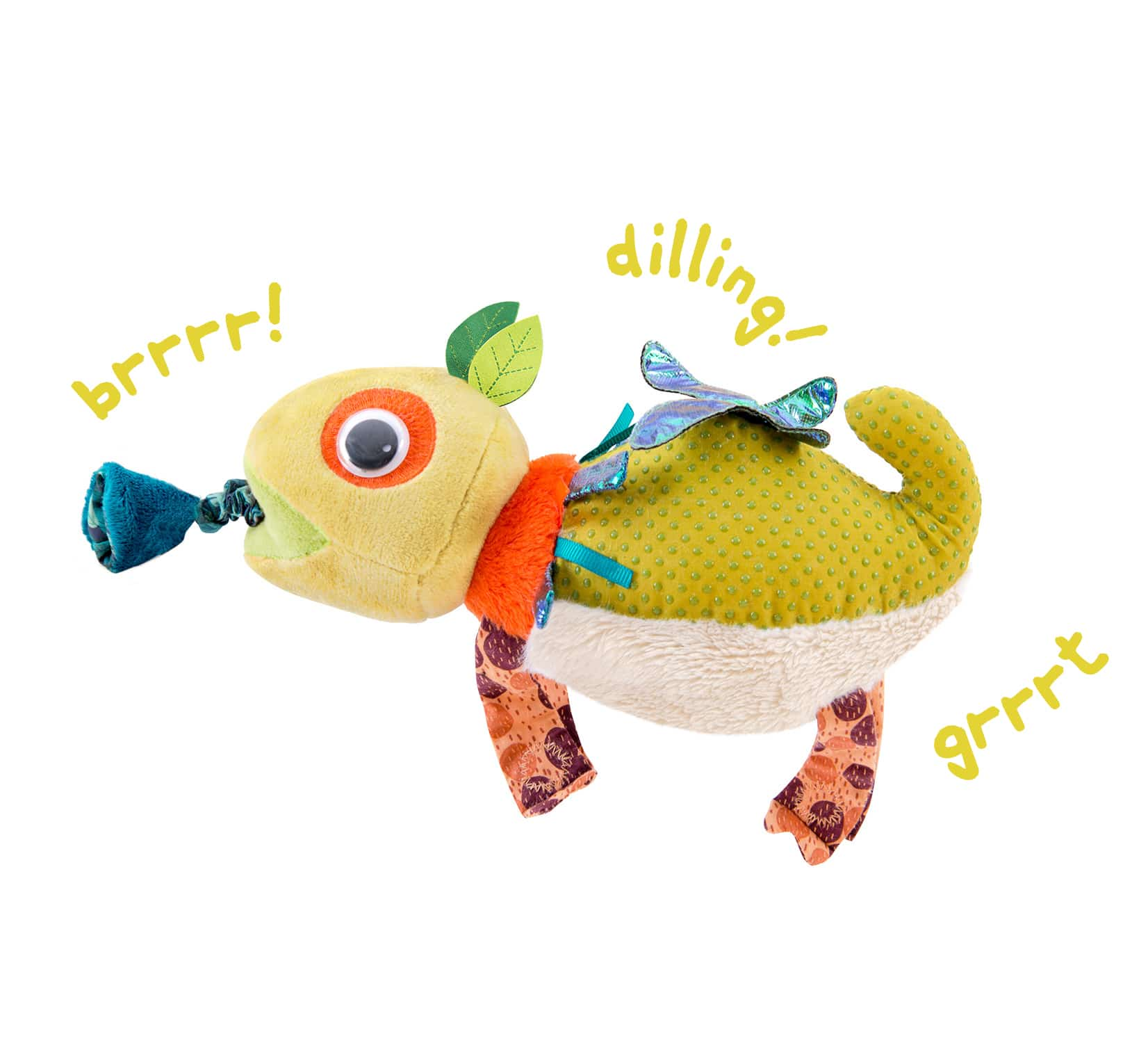 chameleon toy - jungle animal toys - wholesale