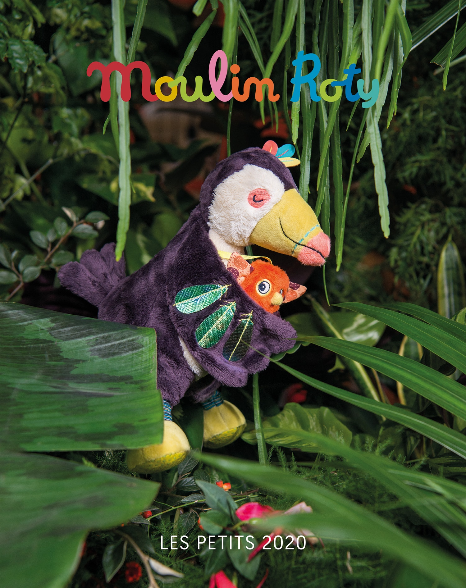 new wholesale toys from moulin roty new catalogue