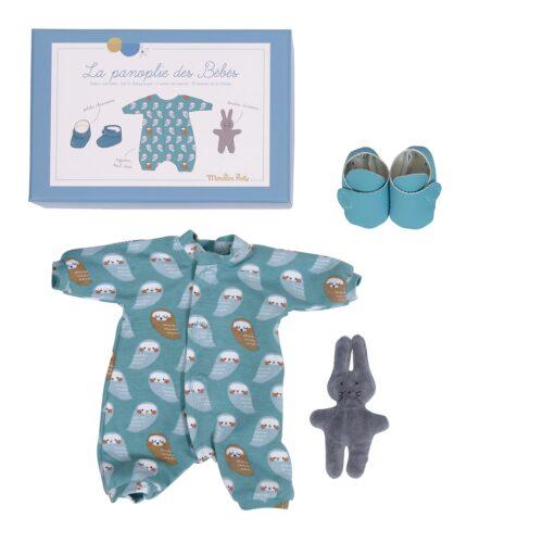 les bebe baby doll clothing