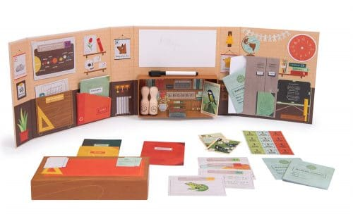 school business box