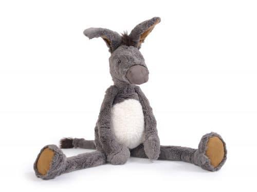 big donkey teddy bear