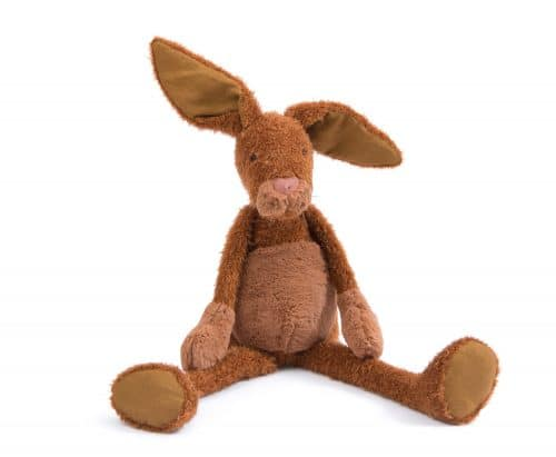 baba bou big rabbit - moulin roty