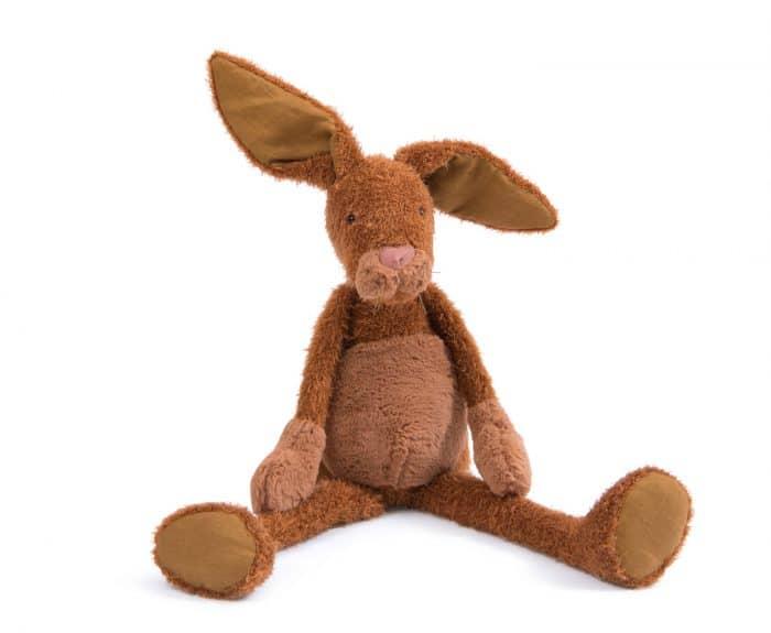 baba bou big rabbit - moulin roty