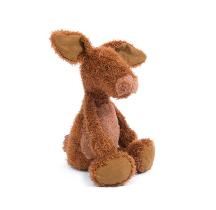 little rabbit teddy bear - moulin roty