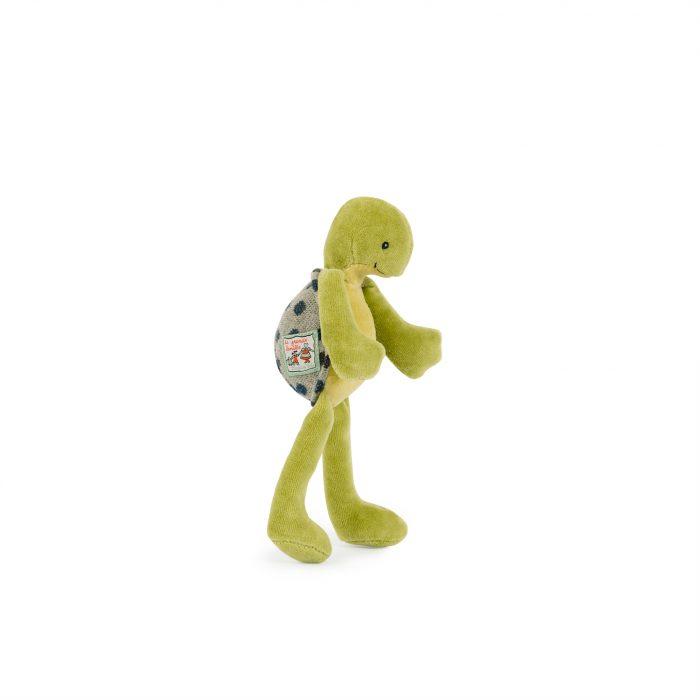 tiny camille the turtle - la grande famille
