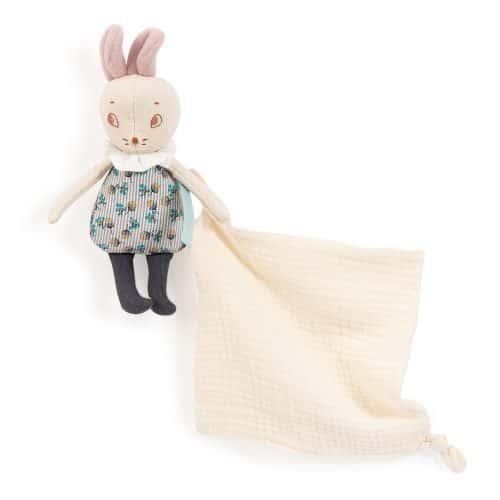 mousse handkerchief comforter - baby comforters