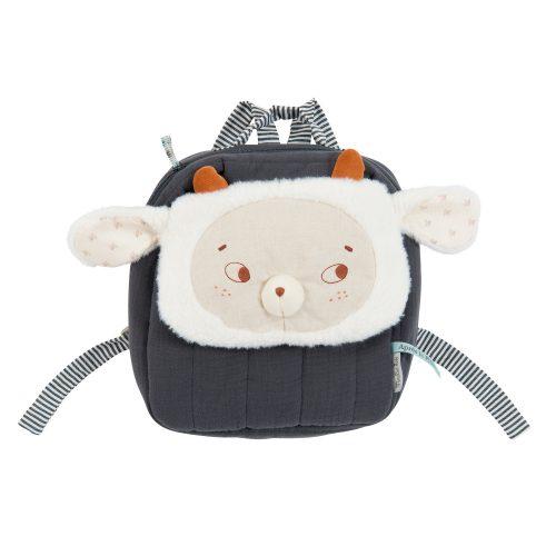 nuage the sheep backpack - apres la pluie - kids backpacks