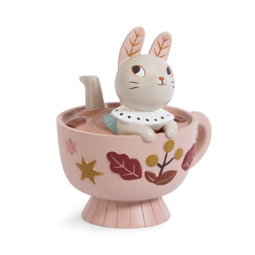brume the rabbit money box - kids nursery accessories