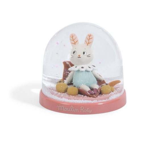 apres la pluie snow globe - kids toys