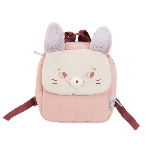 brume the mouse backpack - apres la pluie - kids backpacks